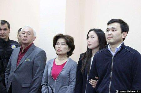 Гендиректора агентства КазТАГ Асета Матаева не выпустили из колонии