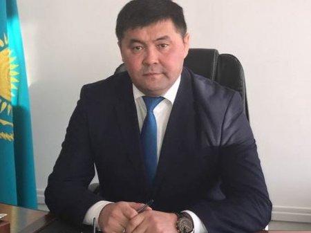 Три года тюрьмы получил глава сельхозуправления Павлодарской области