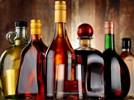 В Казахстане повышены минимальные розничные цены на крепкий алкоголь