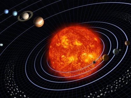 20 марта наступает астрономическая весна