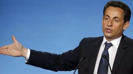 Николя Саркози задержан по делу о предвыборной кампании