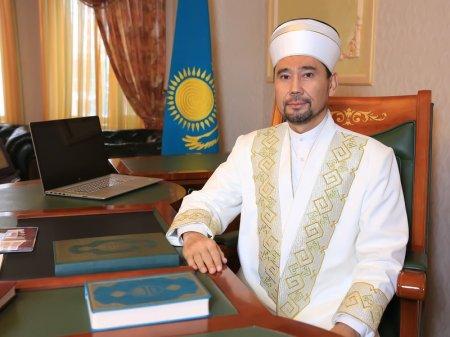 Верховный муфтий поздравил казахстанцев с праздником Наурыз