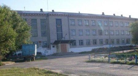13-летняя школьница обстреляла одноклассников в России