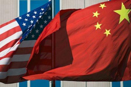 США ввели масштабные санкции против Китая