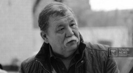 Скончался адвокат Челаха Серик Сарсенов