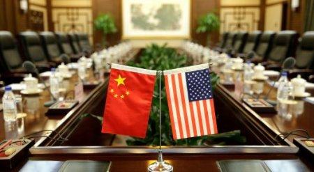 """""""Закройте этого зверя в клетке"""" - Китай о споре с США по торговому дефициту"""