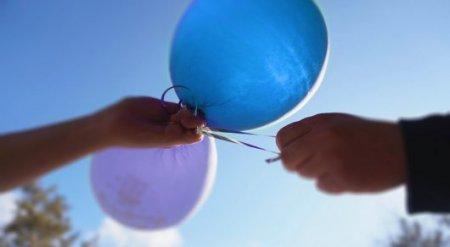 Видео с изъятием синих шаров на Наурыз прокомментировали в МВД