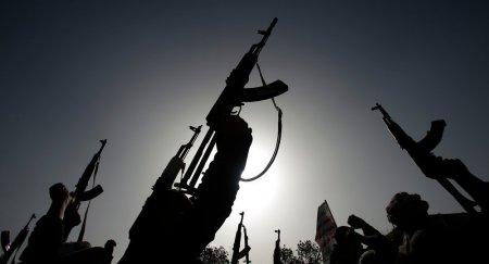 Казахстанцы входили в группу пособников террористов в ОАЭ