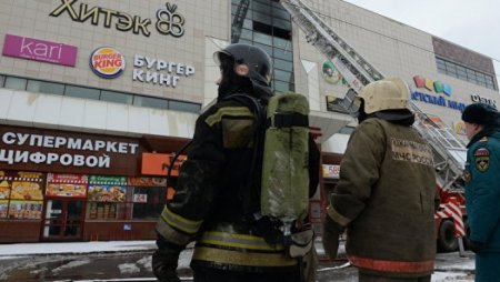 Все учебные заведения Казахстана проверят на противопожарную безопасность