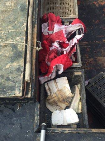Четверых браконьеров из Азербайджана задержали на Каспии пограничники