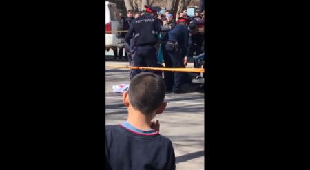 Стрельба в Кызылорде: пострадавший скончался в больнице