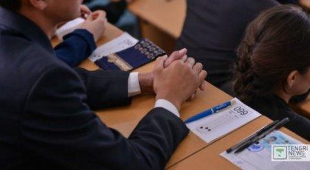 Когда пройдут выпускные экзамены в школах Казахстана