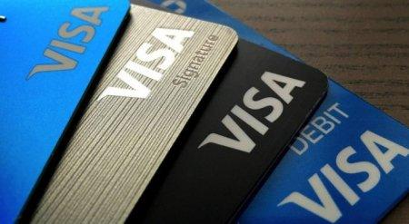 В Туркменистане пользователям карт VISA заблокировали доступ к счетам