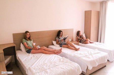 Летний детский отдых в Болгарии