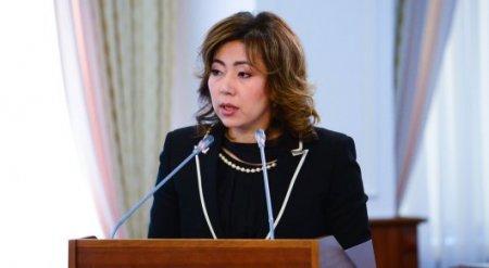Повысить минимальные зарплаты и прожиточный минимум попросили министра Абылкасымову