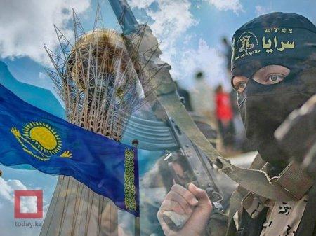 270 миллиардов тенге потратят в Казахстане на борьбу с терроризмом