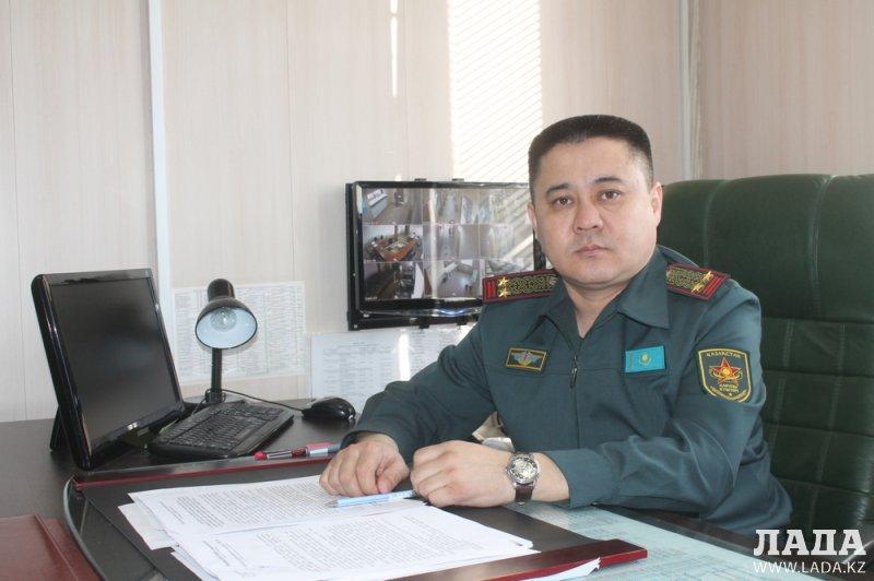 На службу в армии из Мангистау планируют призвать более 700 юношей