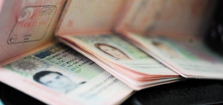 Изменилась процедура получения немецкой шенгенской визы для казахстанцев