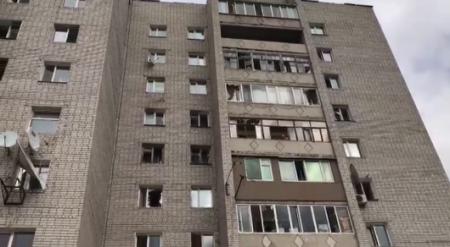 В домах вылетели стекла: мощный взрыв в Казахстане испугал людей
