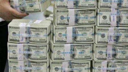 Сколько составляет внешний долг Казахстана