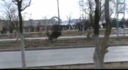 Рассылку в WhatsApp об угрозе терактов в Алматы прокомментировали в МВД