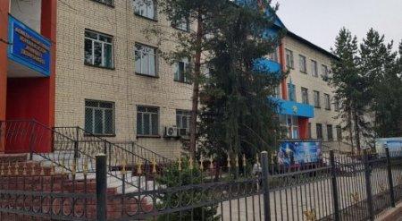 Военнослужащий застрелил сослуживца в здании военкомата в Талдыкоргане