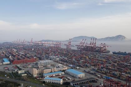 Китай сделал ответный ход в торговой войне с США