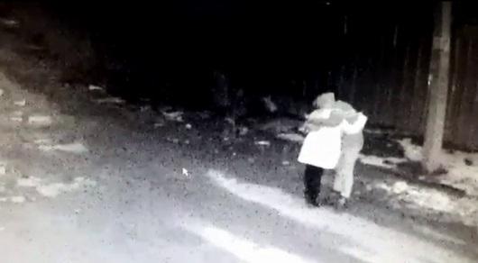 Участника видео с приставанием к девочке в Каскелене установила полиция