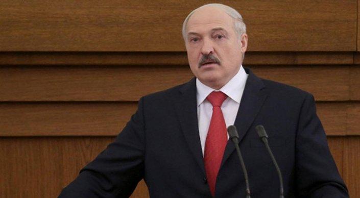 """""""Нас по одиночке перебьют"""". Лукашенко предупредил страны ЕАЭС"""