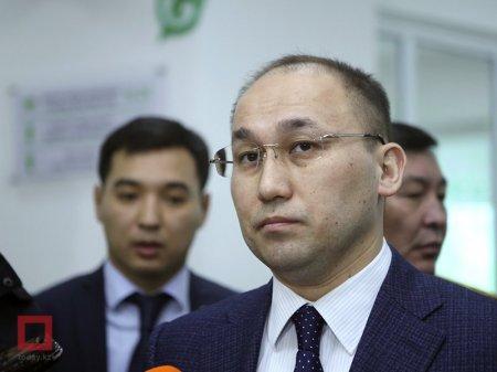 Абаев прокомментировал обыски в редакциях СМИ Казахстана