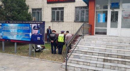 Убийство в военкомате Талдыкоргана: арестован подполковник