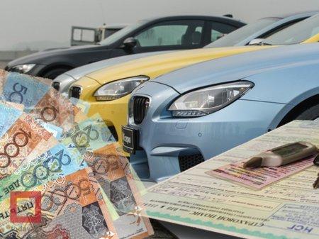 Водители стали больше платить за страховку в Казахстане