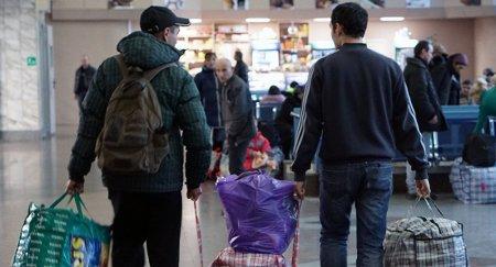 Рекордное число южан планируют трудоустроить на севере Казахстана