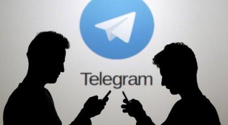 Блокировка только в самом крайнем случае - Абаев о Telegram