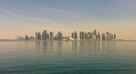 Саудовская Аравия планирует превратить Катар в остров - СМИ