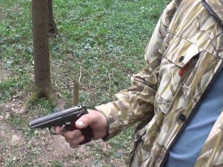 Узбекские военнослужащие устроили стрельбу на границе с Кыргызстаном