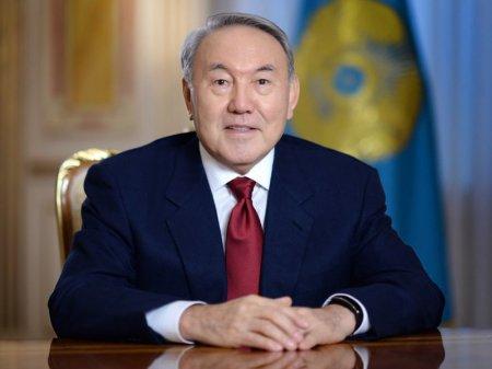 Нурсултан Назарбаев поздравил казахстанцев с Пасхой