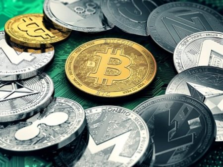Данияр Акишев заявил, что криптовалюты не являются деньгами