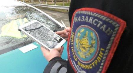 Полицейские не смогут бесследно удалять штрафы в Казахстане - Мусин