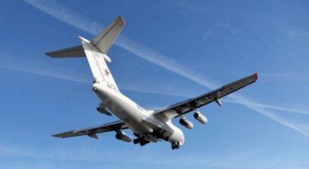 Военный ИЛ-78 разбился в Алжире - число жертв может превысить 200 человек