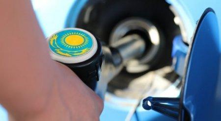 Цена на бензин может снизиться - Бозумбаев