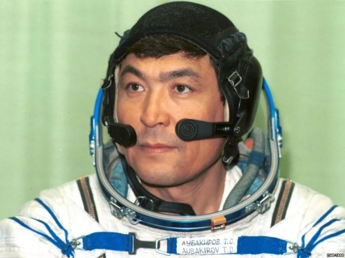 Сегодня отмечается День космонавтики