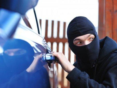 Люксовые внедорожники и подержанные седаны в РК угоняют чаще других машин