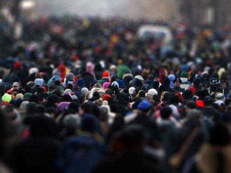 Население Казахстана превысило 18,2 миллиона человек