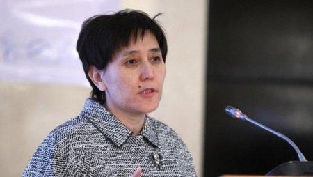 Сколько надо накопить, чтобы выйти на пенсию в 50 - Дуйсенова внесла предложение