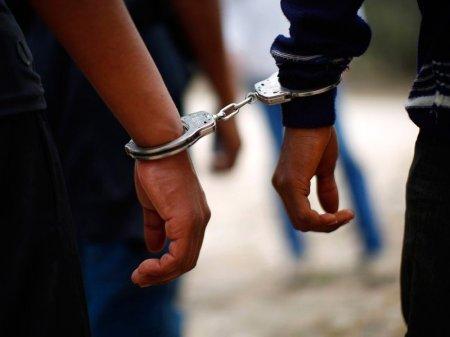 О задержании особо опасных преступников сообщили в МВД Казахстана