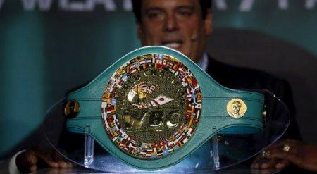 Головкину заблокировали всех соперников - президент WBC