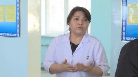 В Актау родители пациентов областного психоневрологического дома-интерната пожаловались на ликвидацию пятидневного стационара