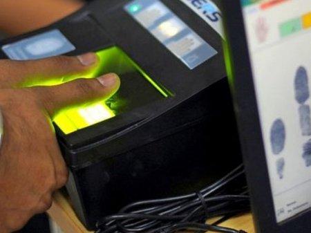 Биометрический контроль на границе могут ввести в Казахстане