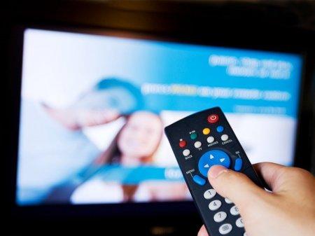 Вещание телеканалов и радио будет приостановлено 18 апреля в Казахстане